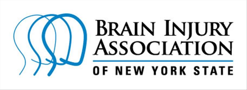 An image of the Brain Injury Association of New York State logo